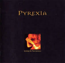 Image of Pyrexia - System of the animal