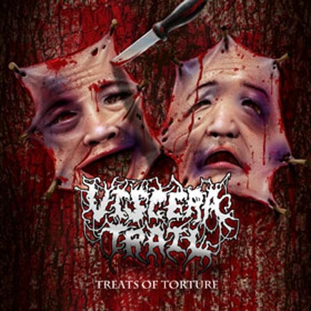 Image of Viscera Trails - Treats of torture