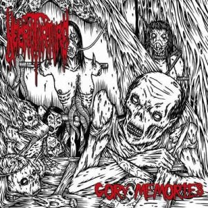 Image of Necrotorture - Gory memories