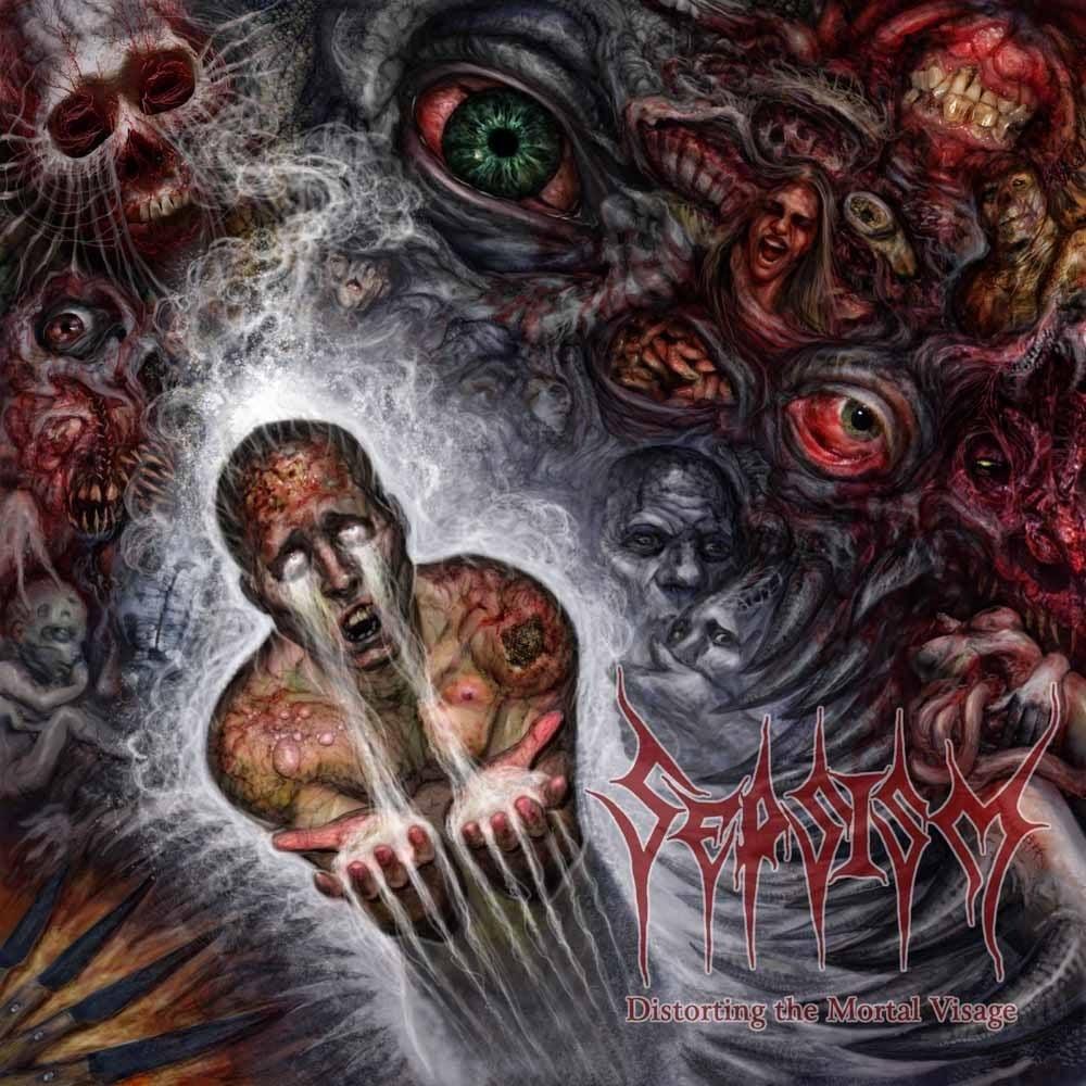 Image of Sepsism - Distorting the mortal visage
