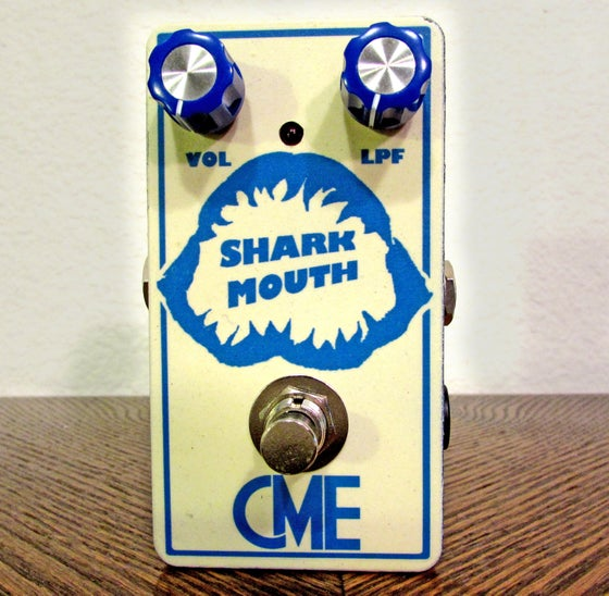 Image of Shark Mouth Bass Synth Fuzz