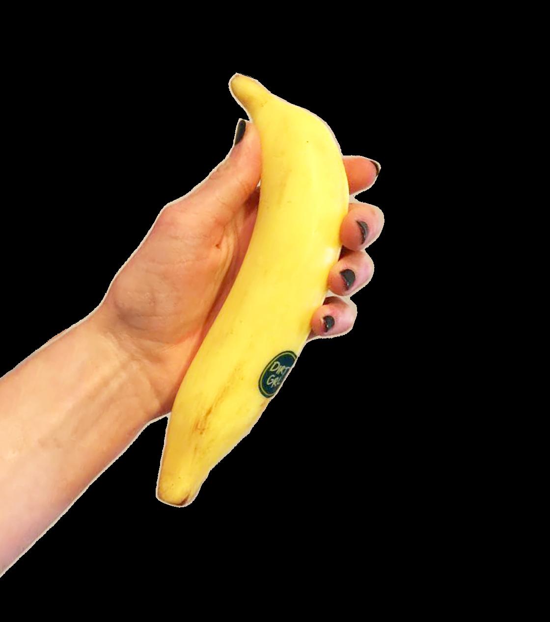 Image of Banana Bar