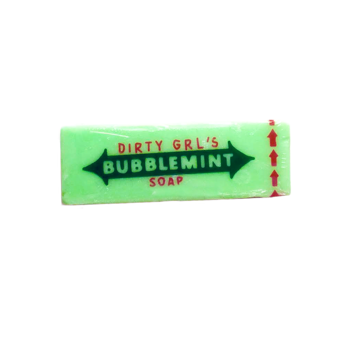 Image of BUBBLEMINT