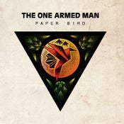"Image of Album de The One Armed Man ""Paper Bird"""