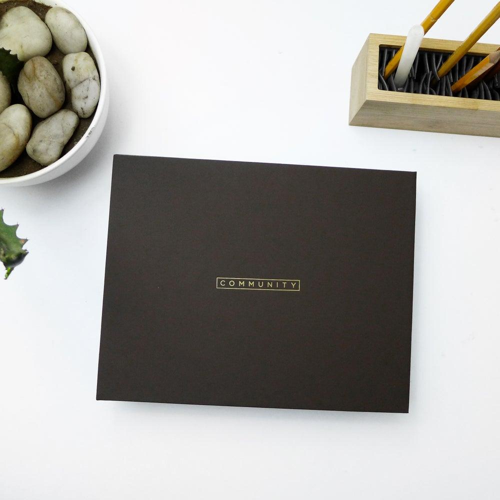 Image of Surfaces Box Set