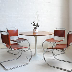 Image of MR533 Side Chairs (set of 4)