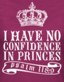 Image of Princes T-Shirt