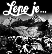 "Image of v/a - ""Lepo Je ..."" Lp"