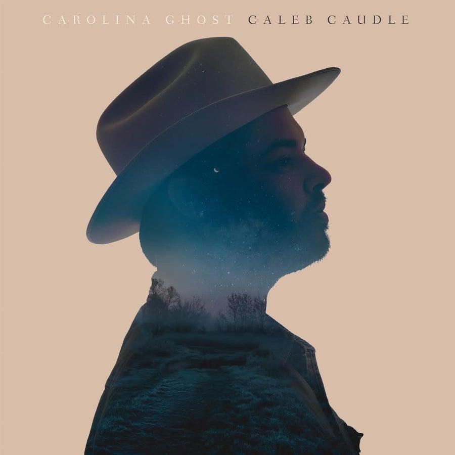 Image of Caleb Caudle - Carolina Ghost {COMPACT DISC}