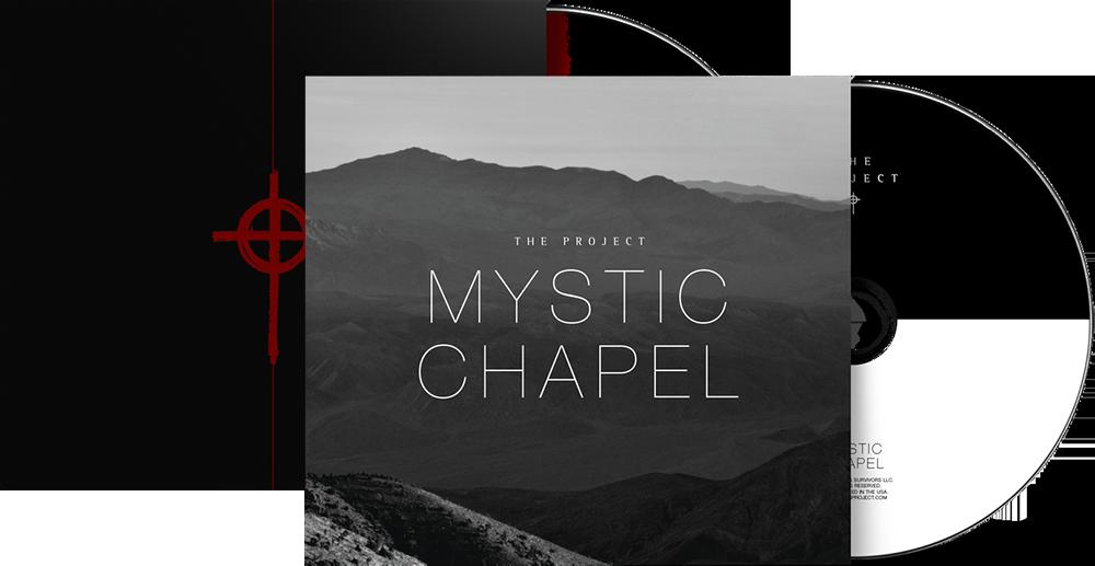 Image of Mystic Chapel & Martyrs' Prayers