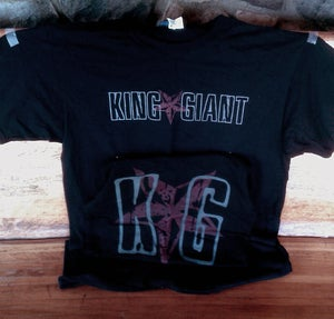 Image of KING GIANT T