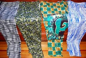 Image of Pants- Ankara Style (2)