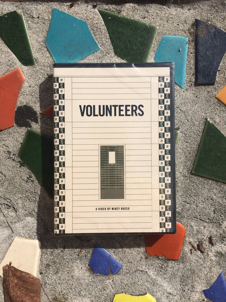 """Image of """"Volunteers"""""""
