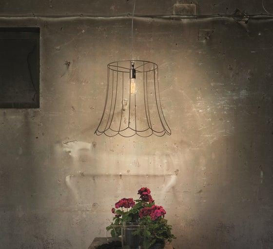 """Image of Lampada a sospensione """"Lucilla"""""""