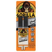 Image of Gorilla Glue Epoxy