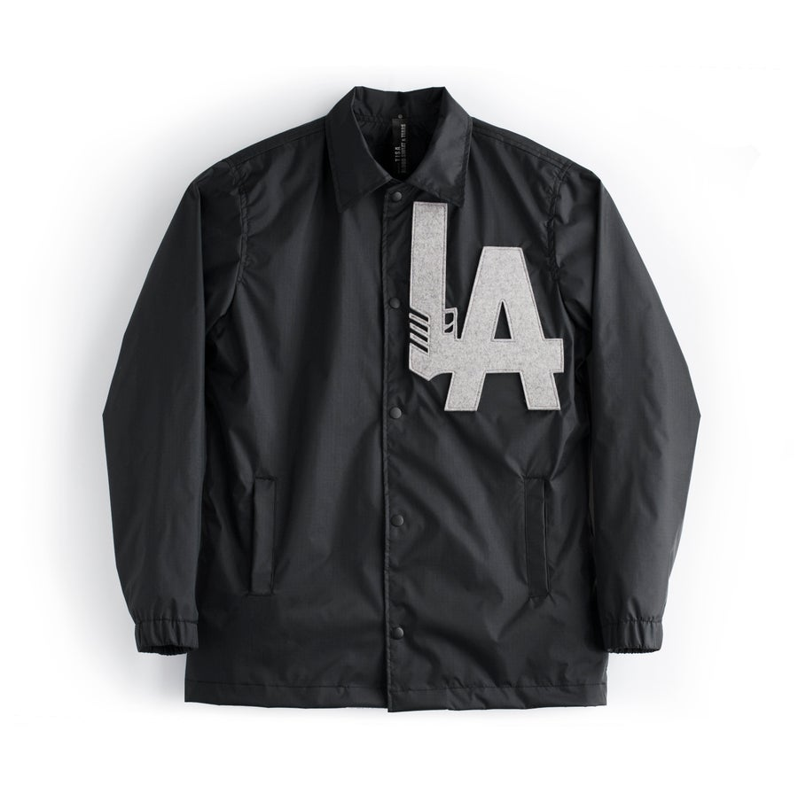 Image of Los Angeles Coach Jacket