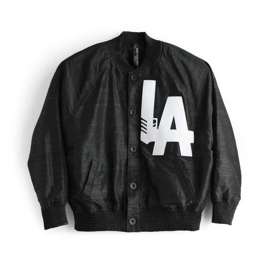 Image of Los Angeles Hustlers Jacket