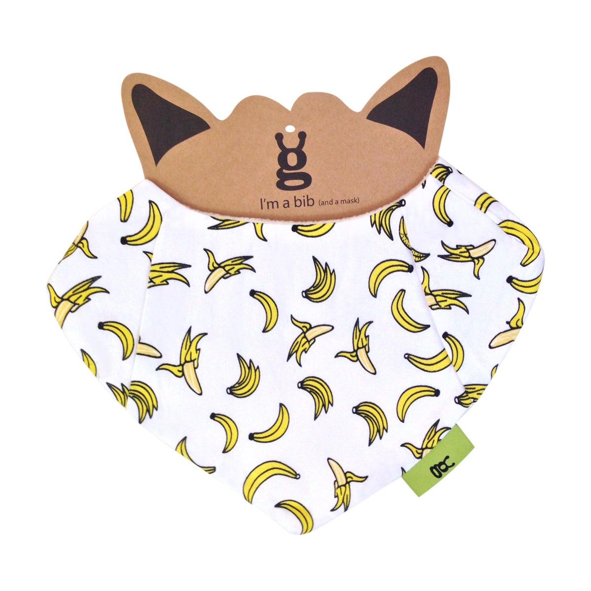 Image of Banana