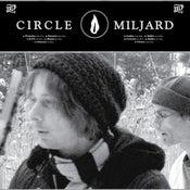 "Image of CIRCLE ""Miljard"" 3xLP (dinged corners)"