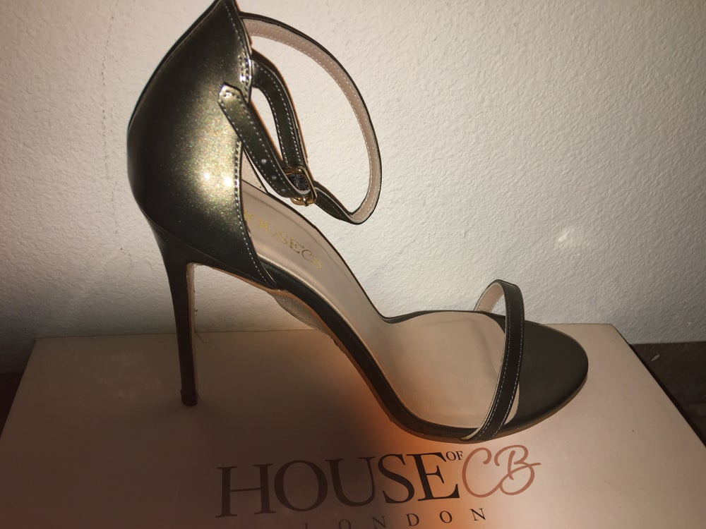 Erica Mena Charity Closet House Of Cb Shoes