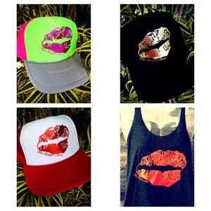 Image of Kaua'i Kiss