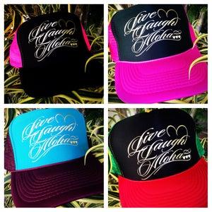 Image of Trucker Hats 4