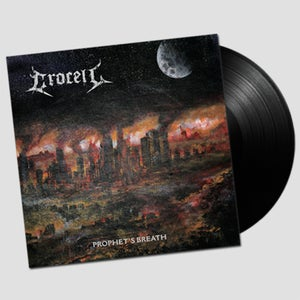 "Image of ""Prophet's Breath"" vinyl"