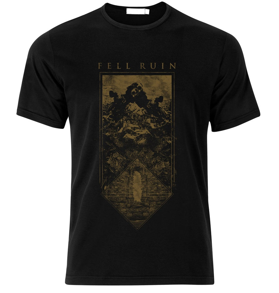 """Image of """"Lucid Shell"""" T-Shirt"""