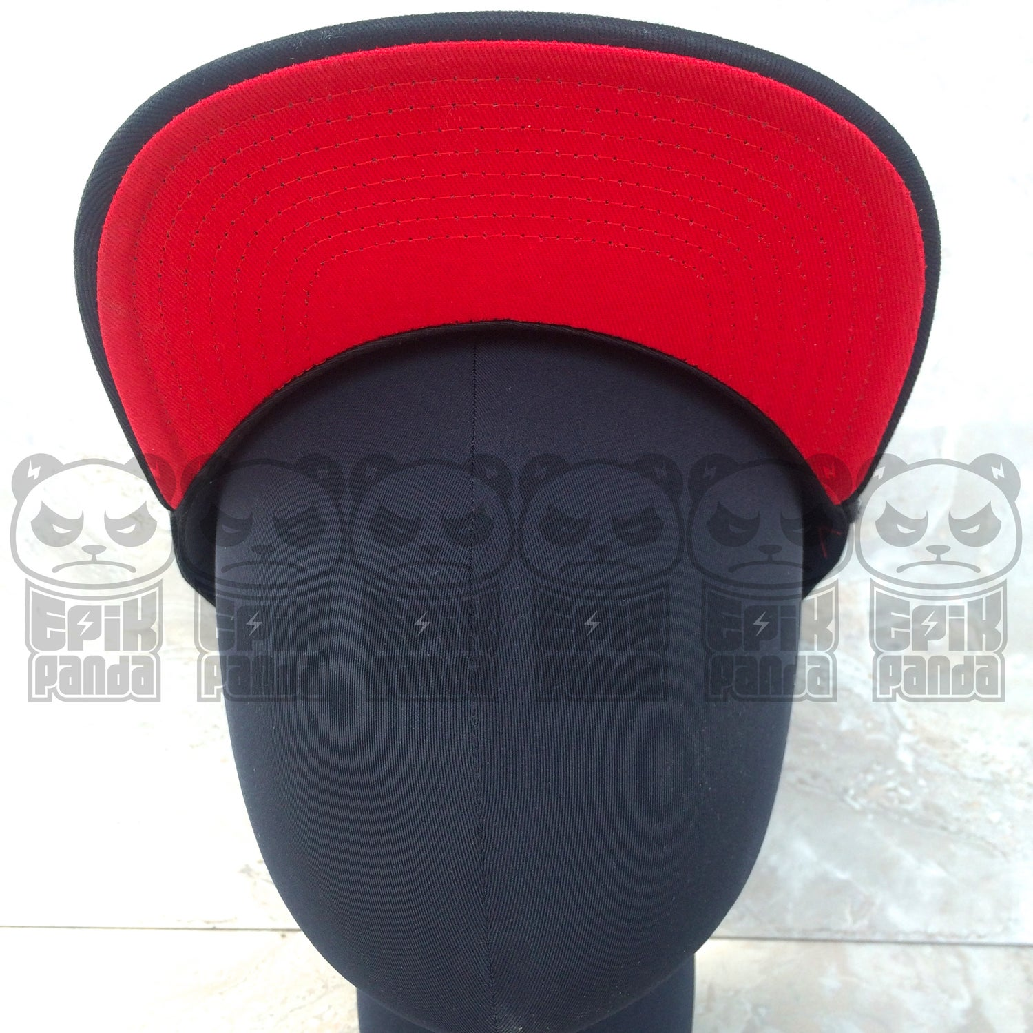 Image of Epik Panda Morale Patch Snapback