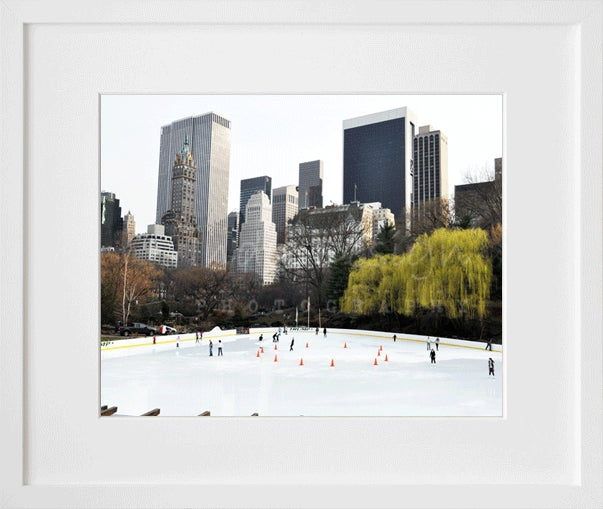 Image of Ice Rink