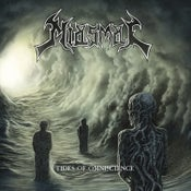 Image of MIASMAL - Tides Of Omniscience