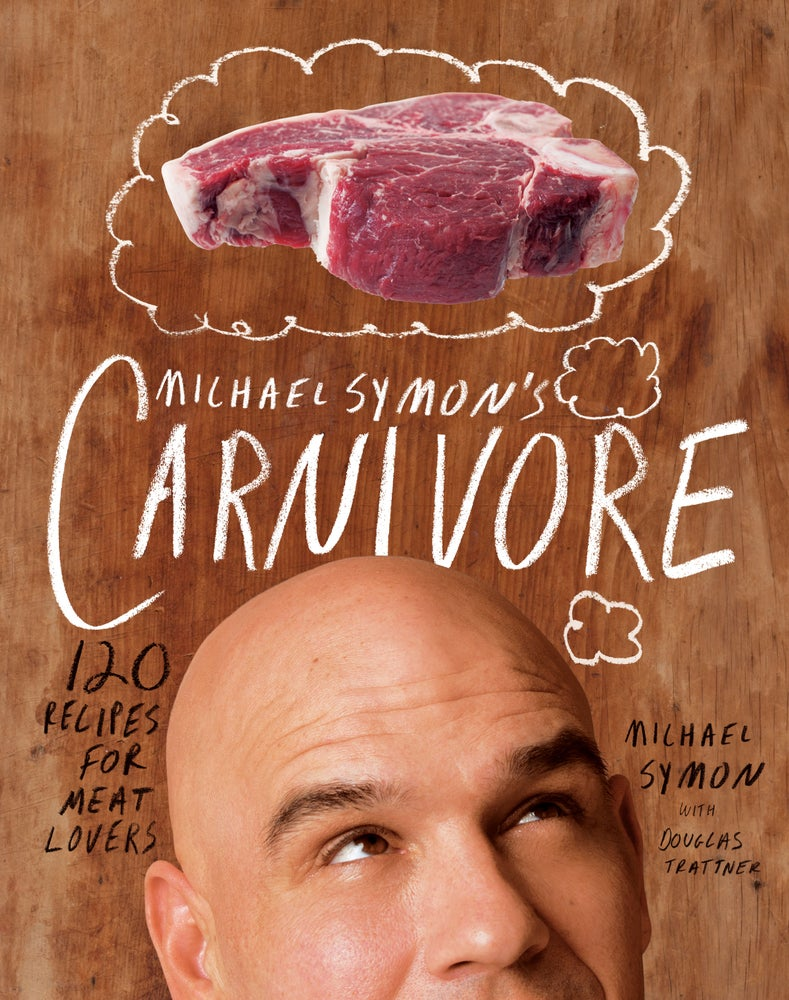 Image of Carnivore - 120 Recipes for Meat Lovers - Signed Copy.