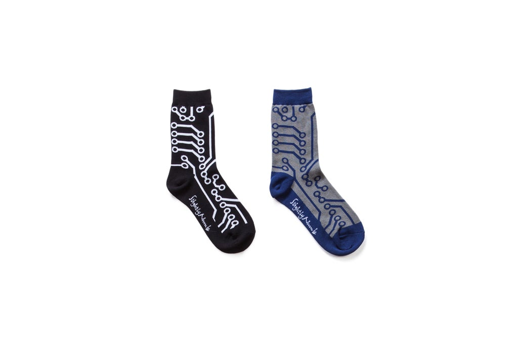 Image of 120.2 SOCKS