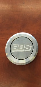 Image of BBS RM flat center cap