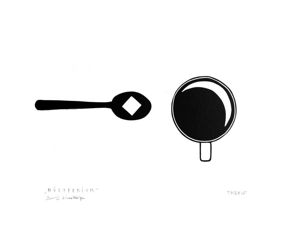 Image of Müsteerium / Mystery