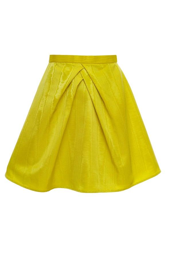 Mulberry Skirt $565     - Melissa Bui
