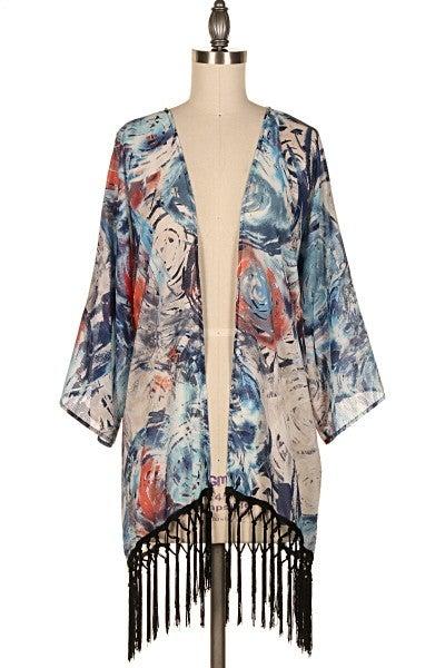Image of Kimono Lush