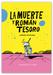 Image of La muerte y Román Tesoro, de Lorenzo Montatore