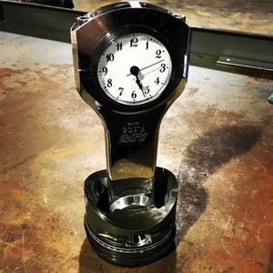 Image of Nitro Rod Clock