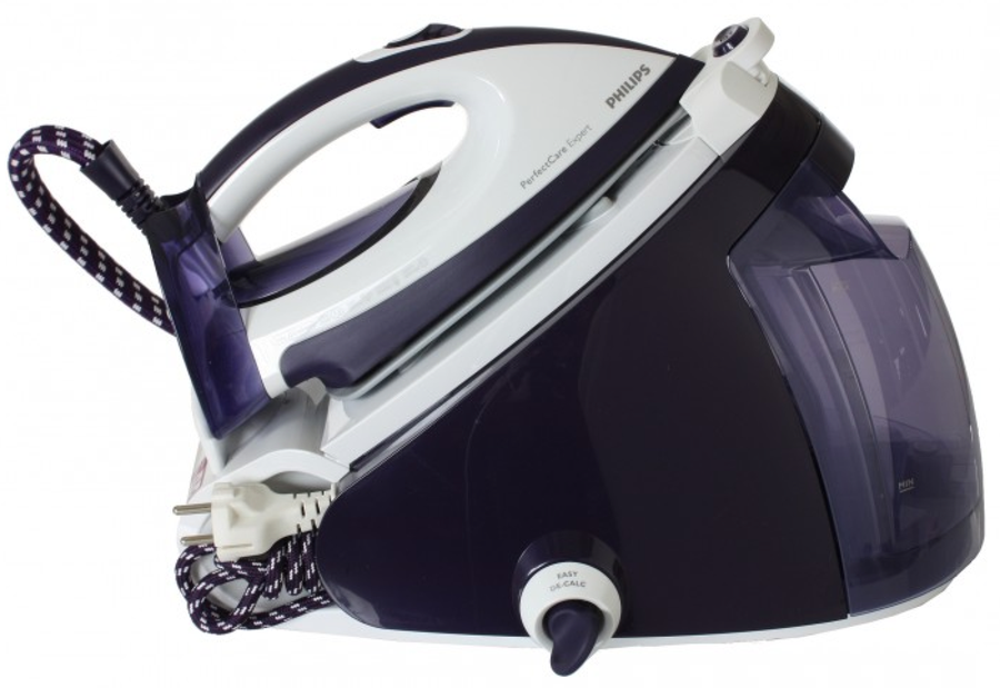 Image of Philips PerfectCare Steam Iron