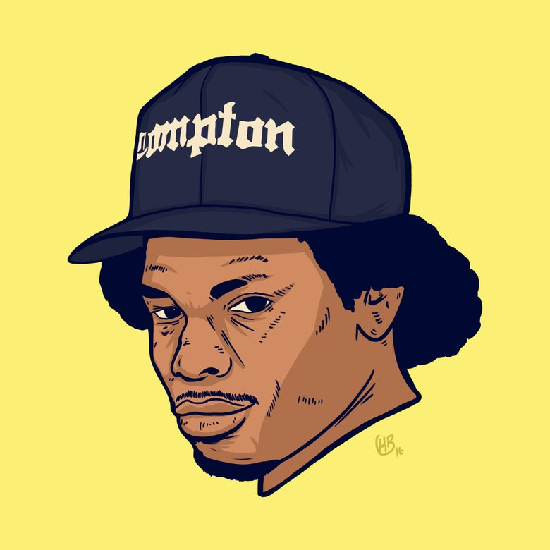 Image of Eazy-E