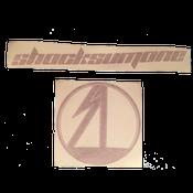 Image of ShockSumOne Car Vinyls