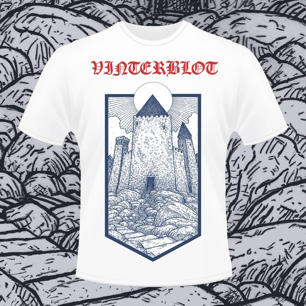 """Image of """"Fästning"""" - T-Shirt"""
