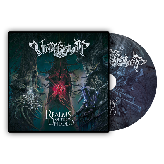 "Image of ""Realms of the Untold"" - New Album 2016"