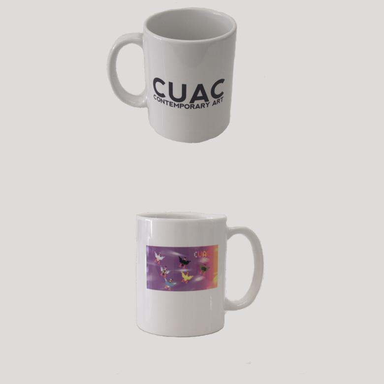 Image of CUAC Mugs