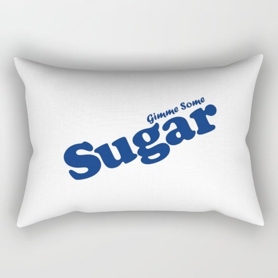 """Image of Sweet Dreams """"Gimme Some Sugar"""""""