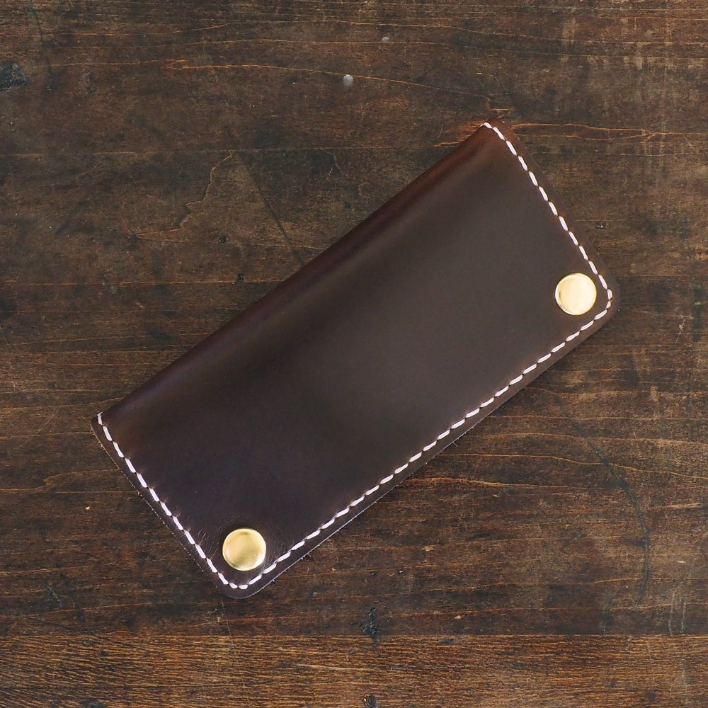 Image of Slim Long Wallet