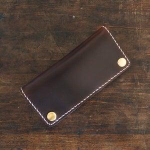 Image of Slim Long Wallet
