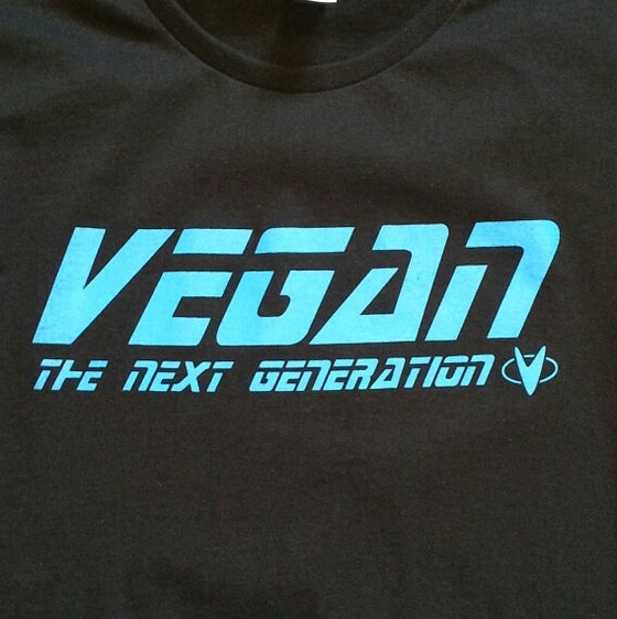 Image of Next Gen Vegan