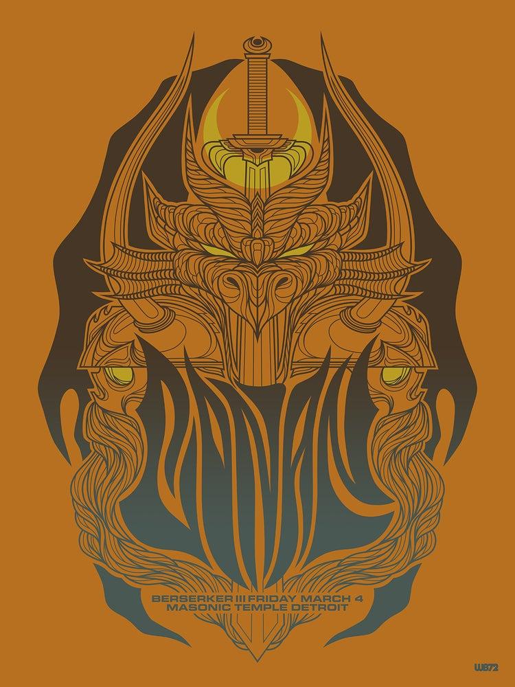 Image of Conan Detroit